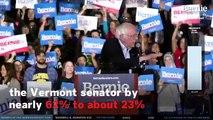 Joe Biden Easily Wins Florida And Illinois Democratic Primaries As Coronavirus Pandemic Disrupts Voting