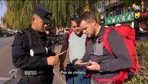 """""""Pékin Express"""" : Les frères bûcherons arrêtés par la police"""