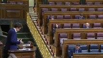 """Errejón reclama endurecer las medidas: """"Tenemos que parar el país de manera definitiva"""""""