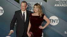 Tom Hanks struggling with tiredness and card shark wife as coronavirus isolation drags on