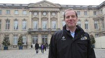 """Coronavirus : la course cycliste Paris-Roubaix reportée, """"une décision de bon sens"""" selon Christian Prudhomme"""