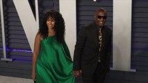 Idris Elba's wife 'nervous' after undergoing coronavirus test