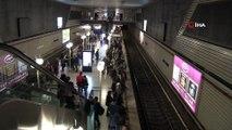 İzmirliler uyarılara kulak verdi, toplu ulaşımı kullananların sayısı yüzde 51,3 azaldı
