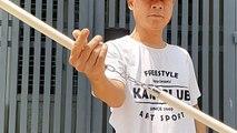 #KANCLUB lớp dạy côn nhị khúc. KANSHOP con nhi khuc. #Nunchaku nhị khúc côn 2020