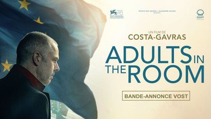 ADULTS IN THE ROOM - Bande-annonce VOSTF_1080p
