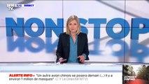 """""""Il reste 6 à 7000 Français bloqués au Maroc"""" Le Drian"""
