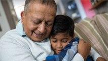 Kids Should Not Visit Grandparents During The Coronavirus Pandemic