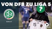 Comeback bei den Amateuren: Dieser Ex-Bayern-Profi kickt jetzt in der 5. Liga
