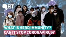 Coronavirus: What is Herd Immunity? Is it an Effective Strategy Against COVID-19?