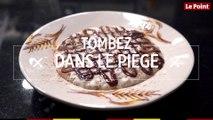 Tombez dans le Piège #114 : le riz au lait caramel