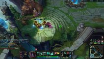 League of Legends - Main Pyke jungle (18/03/2020 15:27)