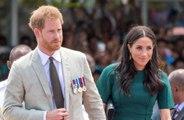 Coronavirus: Meghan Markle et Harry ne pourront plus se rendre en Angleterre avant longtemps