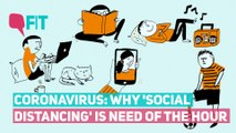 Coronavirus Scare: Here's What You Need To Know about Social Distancing