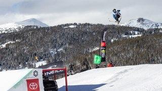 Video Highlights: Best of Men's Ski Slopestyle   Dew Tour Copper 2020