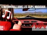 15 clips vidéo où musique rime avec automobile !