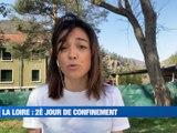 À la une : Télétravail / Collecte des poubelles / Les contrôles de police s'intensifient dans la Loire... -  Le JT - TL7, Télévision loire 7