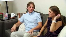 'Married At First Sight' IBT Exclusive: Austin Trusts Jessica