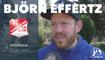 Germania-Trainer Björn Effertz: Saisonabbruch brächte Planungssicherheit