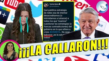 ¡En La Jeta! Mexicanos Se Levantan y Defienden a AMLO; Tunden En Redes a #LadyB4b0sa