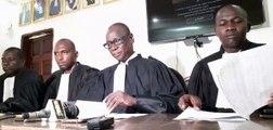 L'orde des avocats de Guinée condamne ''les enlèvements de personnes'' et les ''kidnapings'' opérés par des agents cagoulés...
