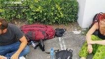 Coronavirus : la galère des Français bloqués aux Philippines