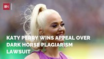 Katy Perry And A Lawsuit