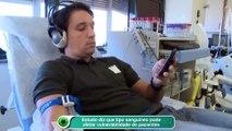 Estudo diz que tipo sanguíneo pode afetar vulnerabilidade de pacientes