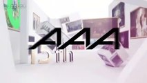 【3/21まで公開】AAA - 「AAA 15th Anniversary オールタイムベスト & ミュージック・クリップベスト thanx AAA lot」
