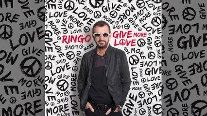 Ringo Starr - So Wrong For So Long