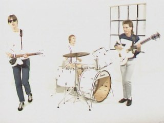 The Jam - Absolute Beginners