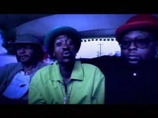 Sly & Robbie - Live It Up (Beardman Shuffle)