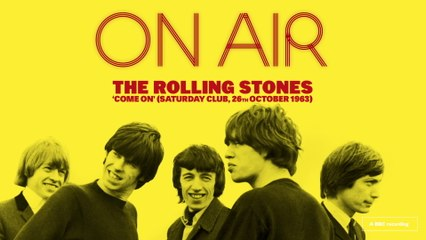 The Rolling Stones - Come On