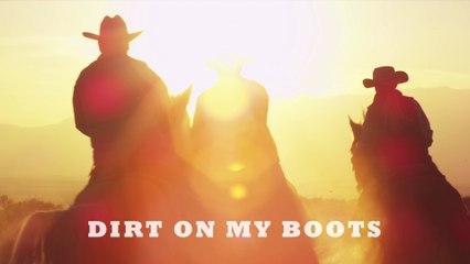 Jon Pardi - Dirt On My Boots