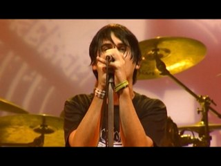 Grinspoon - American Party Bomb/Lost Control