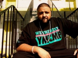 DJ Khaled - Welcome To My Hood