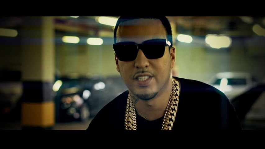 French Montana - Off The Rip