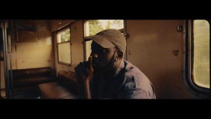 Jonah Mutono - Shoulders