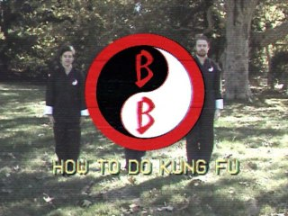 The Belle Brigade - Ashes (How To Do Kung Fu)
