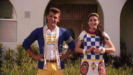 Teen Beach 2 Cast - Twist Your Frown Upside Down