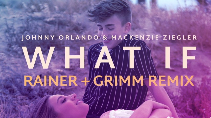 Johnny Orlando - What If (I Told You I Like You)