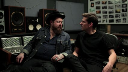 """Nathaniel Rateliff & The Night Sweats - """"I Need Never Get Old"""" Behind The Scenes"""