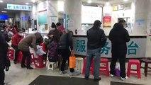 COVID-19: China no registra ningún nuevo caso de contagio local, pero 34 importados