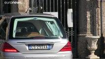 A járvány eddigi legrosszabb napja Olaszországban