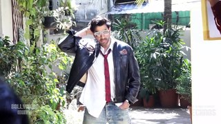 ACTOR RAJAT BEDI NEW LOOK PHOTOSHOOT for big