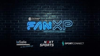 Fan XP Innovation Challenge highlights!