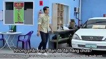 Sóng Gió Cuộc Tình Tập 4 - Lồng Tiếng tap 5 - Phim Philippin VTC7 Today TV - phim song gio cuoc tinh tap 4