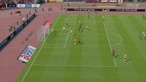 Bologne FC - Juventus Turin sur FIFA 20 : résumé et buts (Serie A - 27e journée)