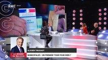 Le monde de Macron : Municipales, un premier tour pour rien ? - 19/03