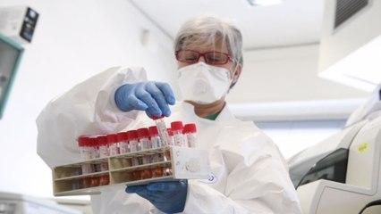 Coronavirus: Neuer 30-Minuten-Schnelltest in Oxford entwickelt