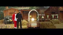JATTI - Sippy Gill (Official Video) Manna Music - Lally Mundi - New Punjabi Song 2020
